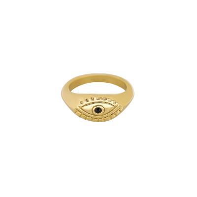 Curious Eye Ring